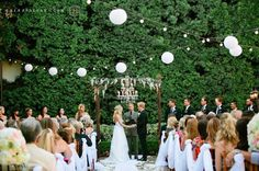 http://socalweddingconsultant.com Southern California Wedding Planner Franciscan Gardens Weddings
