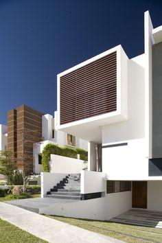 Architecture by SpicySugar