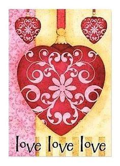 Joy Hall hearts