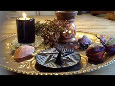 Live sändning från FB - Altare är din personliga kraftplats - YouTube