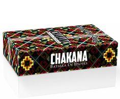 Chakana Juego de Cartas on Behance