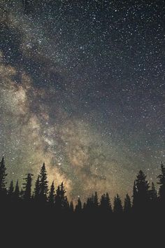 Milky Way Art Print (night sky painting wallpaper) Wallpaper Paisajes, Photo Print, Sky Full Of Stars, Night Sky Stars, Star Sky, All Nature, To Infinity And Beyond, Nocturne, Night Skies