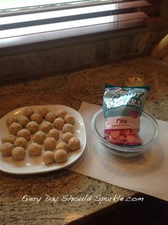 The best way to make cake pops