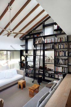 Great bookshelf ideas