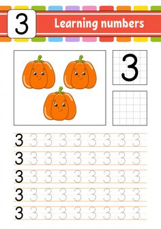 Trace and write tracing Vectors, Photos and PSD files Tracing Practice Preschool, Preschool Number Worksheets, Numbers Preschool, Preschool Education, Learning Numbers, Worksheets For Kids, Math Activities, Preschool Activities, Preschool Alphabet