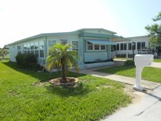 1973  Mobile / Manufactured Home in Haines City, FL via MHVillage.com