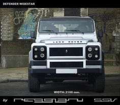 //4x4 WIDESTAR DEFENDER luxury huge offroad or desert van project by REGGIANI SSV Car available in 4 months