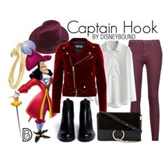 DisneyBound is meant to be inspiration for you to pull together your own outfits which work for your body and wallet whether from your closet or local mall. As to Disney artwork/properties: ©Disney Disney Bound Outfits Casual, Disney Themed Outfits, Casual Outfits, Cute Outfits, Disney Character Outfits, Character Inspired Outfits, Cute Costumes, Disney Costumes, Polyvore Outfits