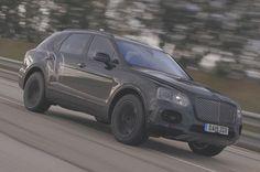 Bentley Bentayga vreest 300 km/h-grens niet|Bentley| Telegraaf.nl