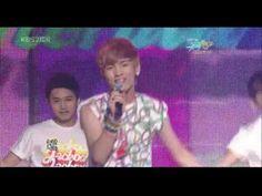 "'Boys Generation' & SNSD - ""Gee"" (Super Junior, Shinee)"