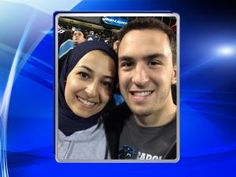 Three college students killed in Chapel Hill shooting; 46-year-old man charged. The three victims were Muslim. Yusor Mohammad (left) and Deah Shaddy married in December. Abu-Salha, was Mohammad's younger sister. Craig Stephen Hicks turned himself in to the Chatham County Sheriff's Office in Pittsboro following the shooting,