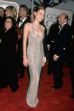 in Randolph Duke at the Golden Globe Awards. - HarpersBAZAAR.com