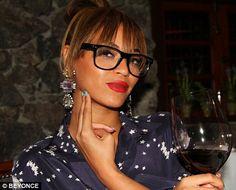 Surprise Beyonce album? Interested. Surprise grapefriend moments on said album? OHHHHHHHHHHHHH YEAHHHHHH!