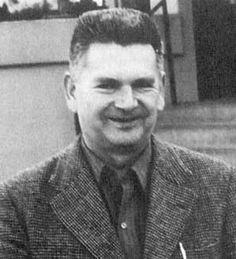 René Thom,  père fondateur d'une branche entière des mathématiques modernes: « la théorie du chaos » Il s'est battu pour défendre une approche fondamentale d'une recherche qui, selon lui, a tendance de plus en plus à privilégier l'expérimentation