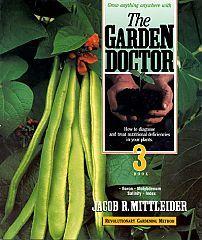 Mittleider gardening...plant deficiencies