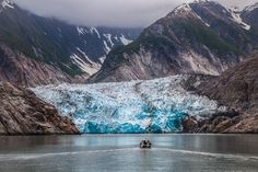Ice Ahead Photo by alex visbal -- National Geographic Your Shot