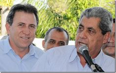 O ASSUNTO É!?: André Puccinelli e Edson Giroto, sócios há vinte a...