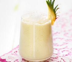 Mättande, fräsch och enkel alkoholfri drink. Tropiska inslag av ananas och kokos, som snabbt mixas och kan bjudas till alla! Kyl ingredienserna innan för att få en kall och läskande drink.