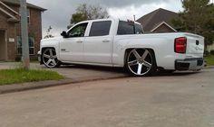 Bagged Trucks, Trucks Only, Lowered Trucks, Mini Trucks, Gm Trucks, Cool Trucks, Custom Chevy Trucks, Chevy Pickup Trucks, Silverado Truck