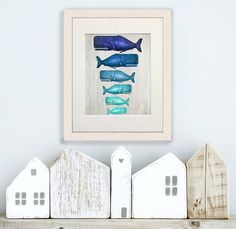 Are you interested in our Nautical Art Print? With our Whale print nautical print you need look no further.