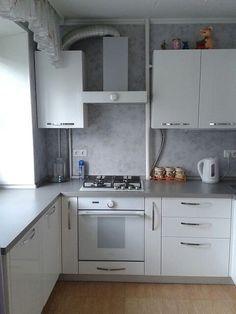 Фотография Kitchen Shelf Design, Kitchen Shelves, Kitchen Cabinets, Miniature Furniture, Tiny House, House Design, Interior, Home Decor, Houses