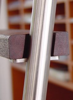 Hardware and Ladder frames for the library or shelves! [ Barndoorhardware.com ] #ladders #hardware #slidingdoor #modernlibraryladder #slidinglibraryladder #libraryladders #rollinglibraryladder