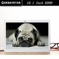 CARBAYSTAR 10.1 inch K999 Android 5.0  tablets computer Smart android Tablet Pcs, Octa. Item Type: Tablet PCOther Model: K999Google Play: YesFeature: Dual Cameras,GPS,G Sensor,Ultra Slim,Multi Touch,OTG,FM,Phone CallSupporting Language: Portuguese,Swedish,Greek,English,Spanish,Japanese,Polish,Italian,Chinese,Turkish,Hebrew,Russian,German,French,UkrainianNet Weight: 470GProcessor Model: MT6592Second Webcam Pixels: 5MPNetwork Communiction: External 3G,Built-in 3G,Bluetooth,WifiCamera: Second…