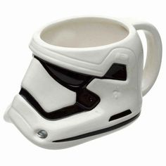 Kubek Star Wars 3D Stormtrooper First Order