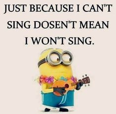 87 Funny Minion Quotes Of The Week And Funny Sayings 26