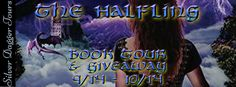 The Halfling Book tour & Giveaway  The Halfling  by Melissa H. North  Genre: Fantasy  There are three things I know are  certain in my life. Firstly I am a cursed halflingpart faerie  part human. Another thing I know is I hate faeries. They are  deceitful evil and conniving.  The third thing I knowand it is  a certaintynothing is guaranteed in this life including your  sanity your family and your world as you know it.   Eliana  Eliana finds herself propelled into a world she longs  to stay…