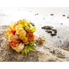 Another shot from our high line wedding in Avila Beach in Pismo Beach, CA with photographer J.R. Racine.