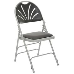 Comfort Plus Folding Chair - Mogo Direct