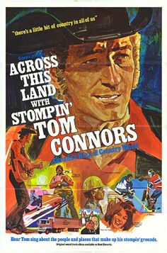 Fan Site For The 1973 Across This Land with Stompin Tom Connors filmed at The Horseshoe Tavern Toronto Ontario Canada Jaws Movie Poster, Movie Posters, Toronto, Fun Facts For Kids, Home Theater Decor, World Map Poster, City Painting, Canadian History, Picture Gifts
