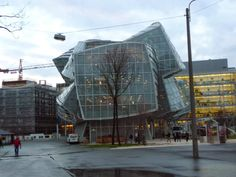 Campus Novartis,  Basilea, Suiza