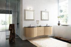Bathroom Decoration Ideas, Shower, Sink, Toilet