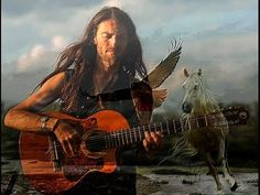 Horses from Freedom - Music by Estas Tonne