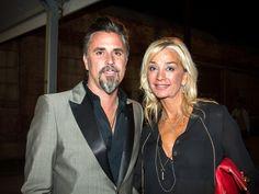 Richard Rawlings & Wife, Suzanne Rawlins.