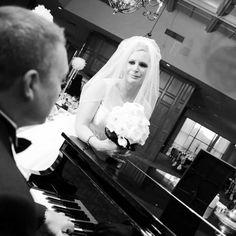 #aZebraWedding #PhotoFinishArtPhotography  #wedding #NorthgateCountryClub #morilee #M2MilanBridal  #realbrides  #KenzieandCo