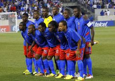 international haitian soccer athletes - Google Search