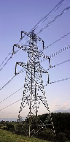 June 3, 1889 – The first long-distance electric power transmission line in the United States is completed