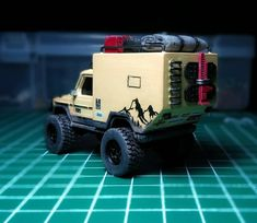 Custom Hot Wheels, Hot Wheels Cars, Custom Cars, Rc Rock Crawler, Mini Trucks, Jeep Truck, Diecast Models, Scale Models, Diorama