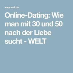 Liebessucht und Online-Dating