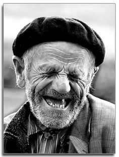 Le #rire n'a pas d'âge | The #laughter is not of age old