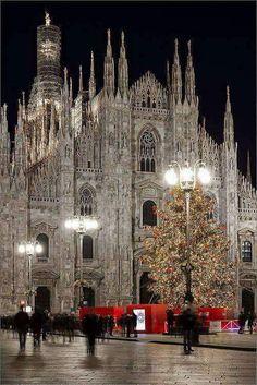 Milan, Italy. - Anisoara Olariu - Google+