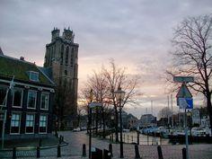 Houttuinen- Lange Geldersekade - Maartensgat