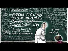 Flat Earth - NASA Climate Hoax!