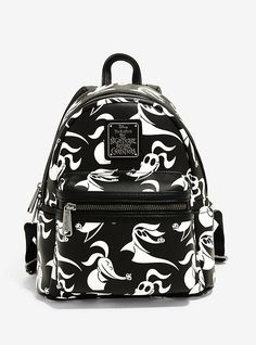 3d527f1e9374 Loungefly The Nightmare Before Christmas Zero Mini Backpack - BoxLunch  Exclusive. Nightmare Before Christmas BackpackDisney PurseNerd FashionDisney  ...