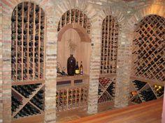 Kitchen Design Group wine rooms gallery