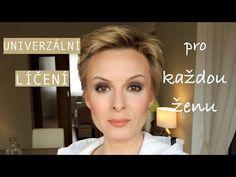 LEVNÉ líčení bez štětců pro každou ženu - YouTube Maybelline, Beauty Hacks, Health And Beauty, Hair Beauty, Make Up, Hairstyle, Womens Fashion, Tips, Origami