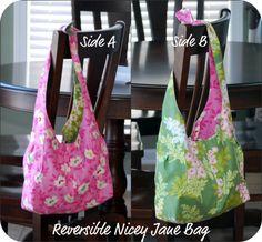 Pin. Sew. Press.: bags
